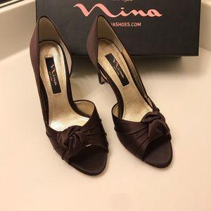 Nina heels 👠